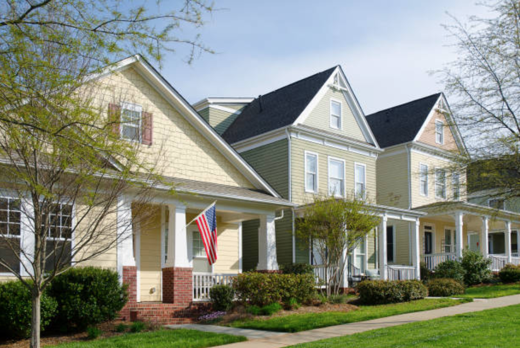 Which comes first: obtaining a mortgage or finding a home?